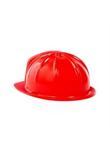 Polesie Polesie 53800 Oyuncak Baret Kırmızı Renkli